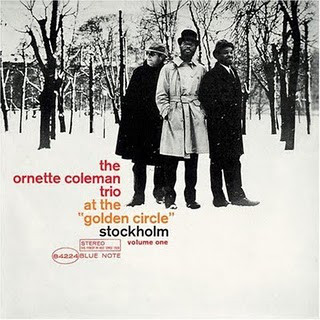 The Ornette Coleman Trio At The Golden Circle - Volume One