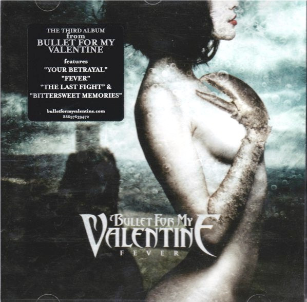 Bullet For My Valentine Fever
