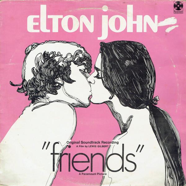 John, Elton Friends