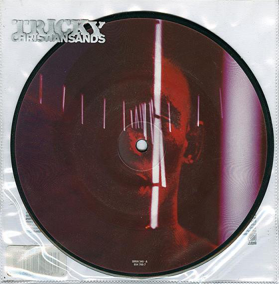 Tricky Christiansands Vinyl