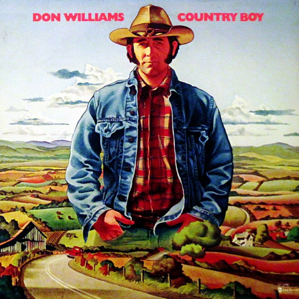Williams, Don Country Boy