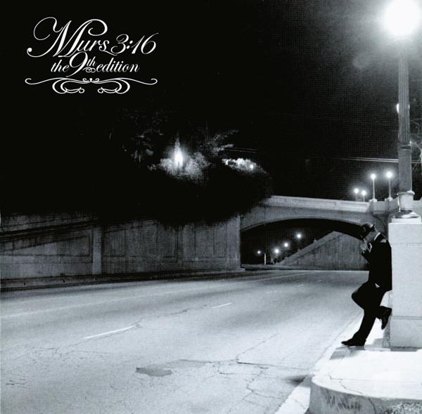Murs 3:16 The 9th Edition Vinyl