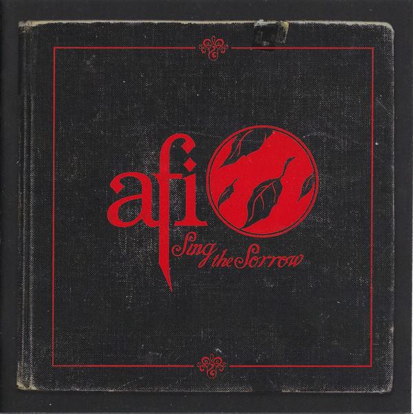 AFI Sing For Sorrow