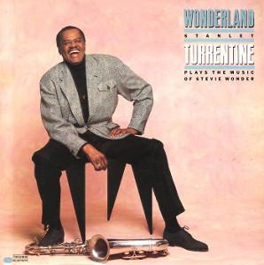 Turrentine, Stanley Wonderland