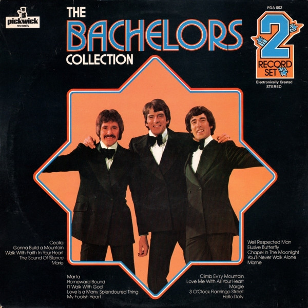 The Bachelors The Bachelors Collection Vinyl