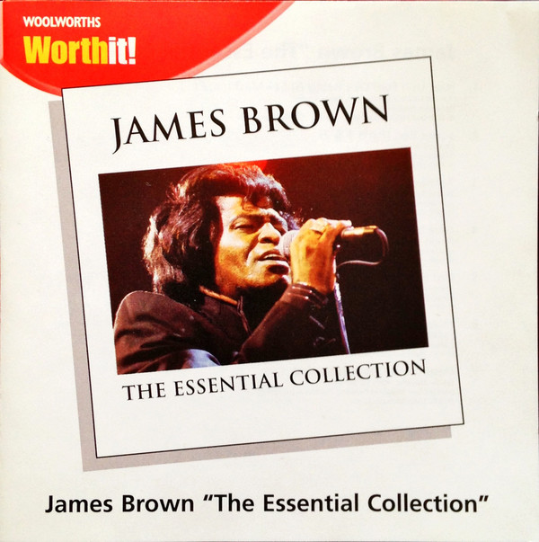 Brown, James The Essential Collection