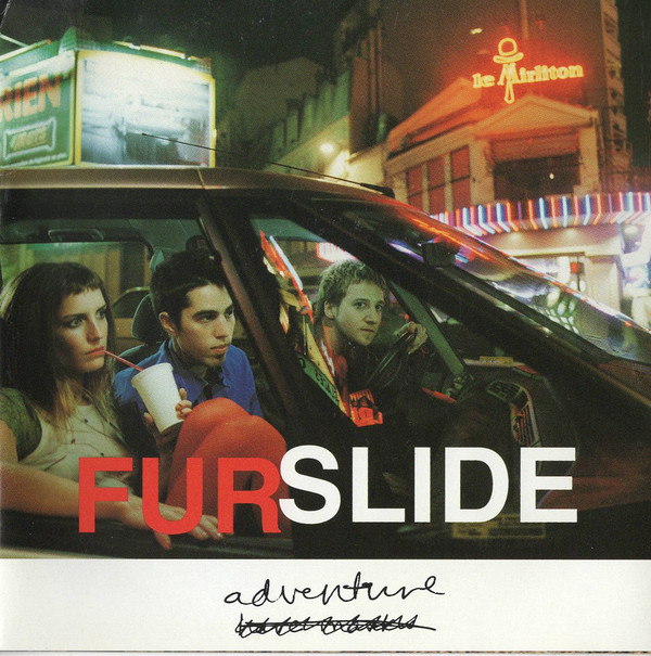 Furslide Adventure
