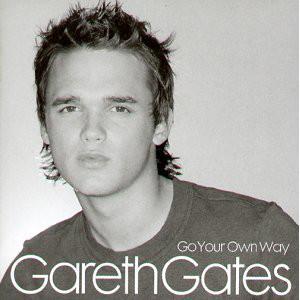 Gates, Gareth Go Your Own Way