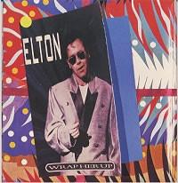 John, Elton Wrap Her Up