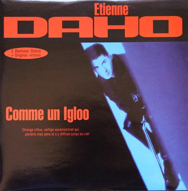 Etienne Daho Comme Un Igloo (Remix)