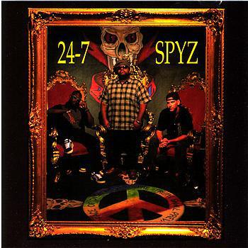 24-7 Spyz 6 CD