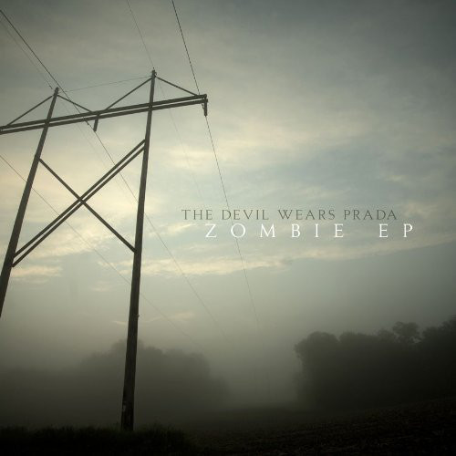The Devil Wears Prada Zombie EP