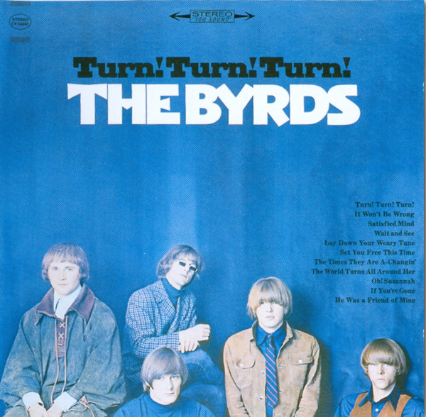 The Byrds Turn Turn Turn