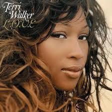 Walker, Terri L.O.V.E CD