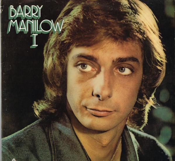 Manilow, Barry Barry Manilow I Vinyl