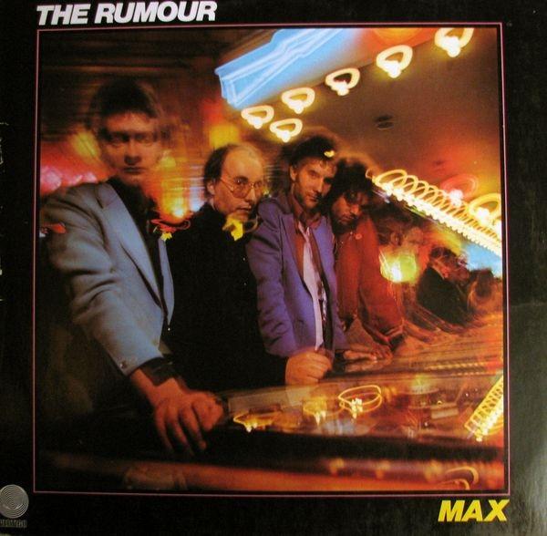 The Rumour Max