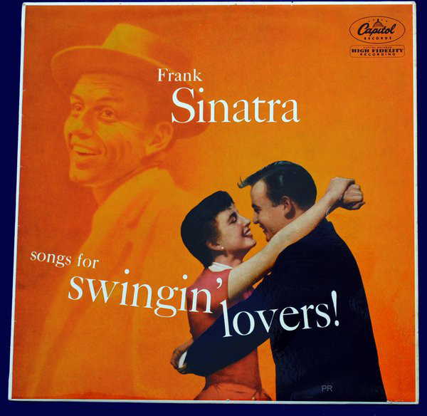 Sinatra, Frank Songs For Swinging Lovers
