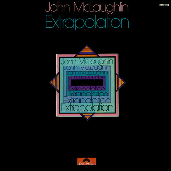 McLaughlin, John Extrapolation