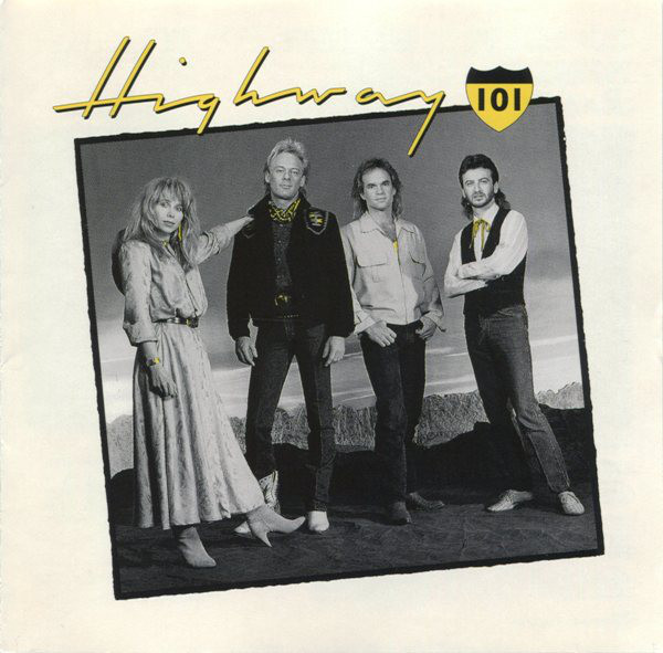 Highway 101 Highway 101 Vinyl