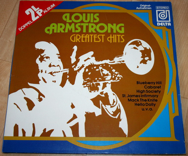 Armstrong, Louis Greatest Hits