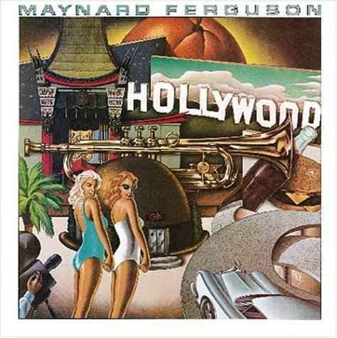 Ferguson, Maynard Hollywood