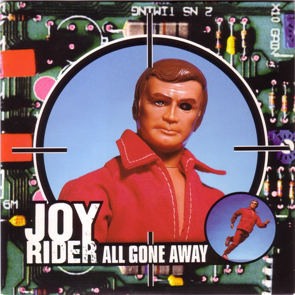 Joy Rider All Gone Away Vinyl