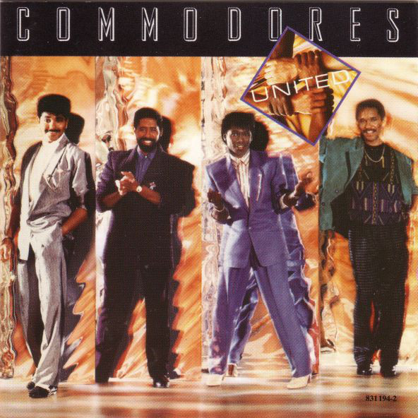 Commodores United