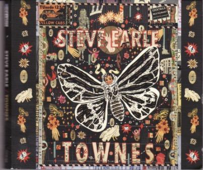 Earle, Steve Townes