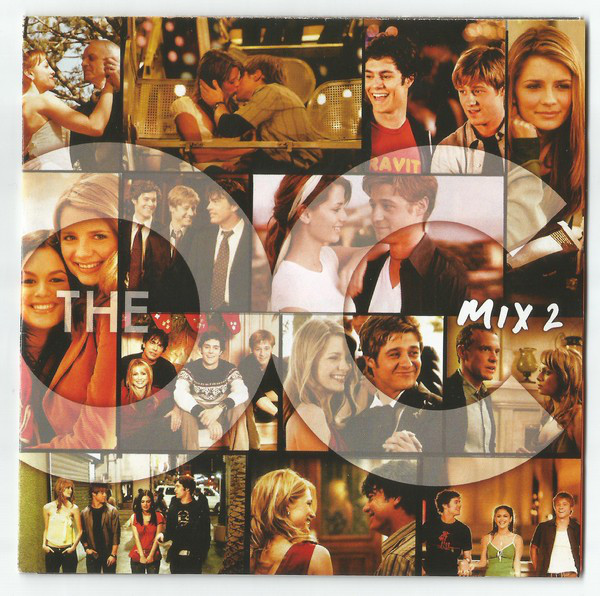 Various Music From The OC: Mix 2 CD