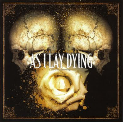 As I Lay Dying A Long March: The First Recordings