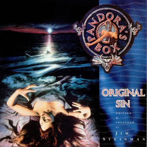 Pandoras Box Original Sin