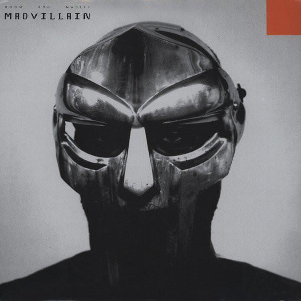 Madvillain Doom And Madlib Vinyl