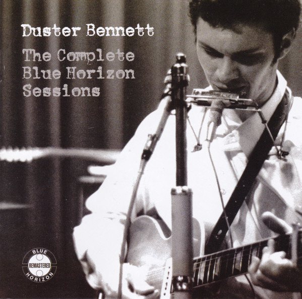 Bennett, Duster The Complete Blue Horizon Sessions