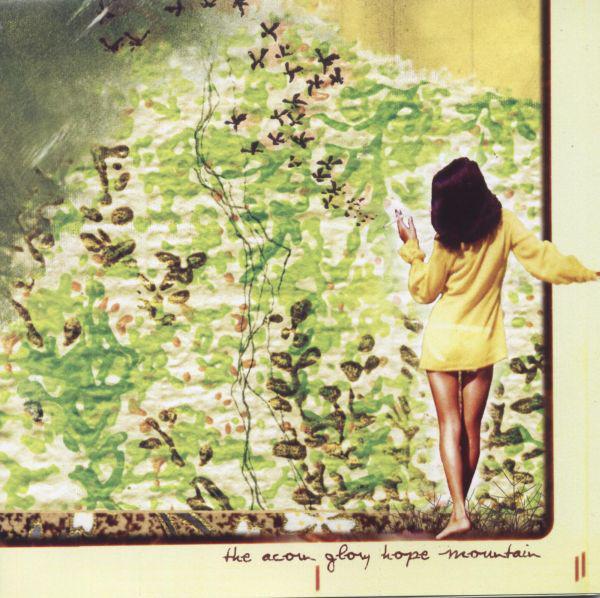 Acorn (The) Glory Hope Mountain Vinyl