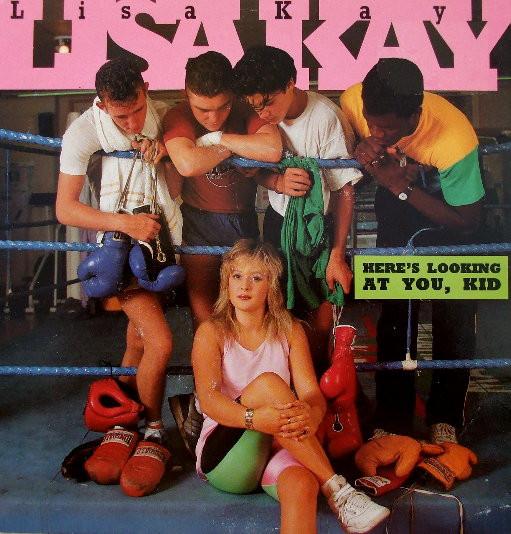 Kay, Lisa Here's Looking At You, Kid Vinyl