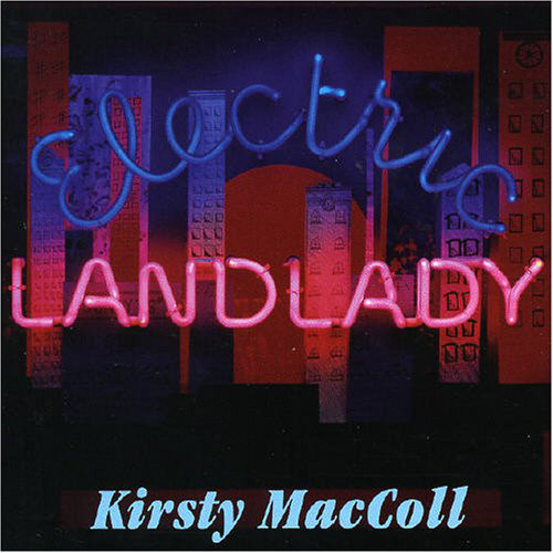 MacColl Kirsty Electric Landlady