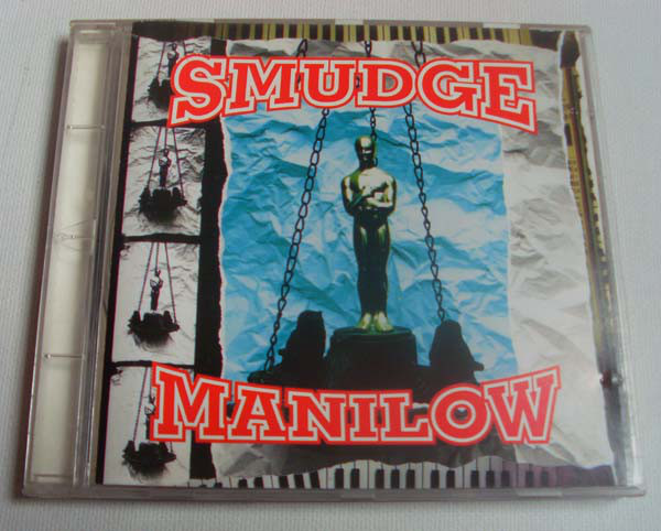 Smudge Manilow