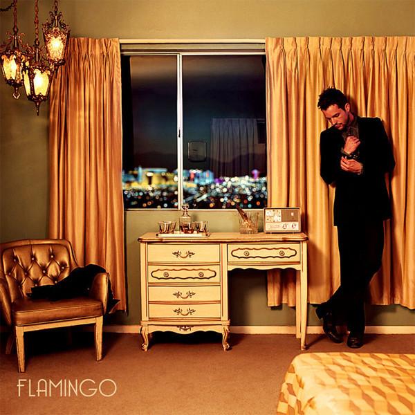 Flowers, Brandon Flamingo Vinyl