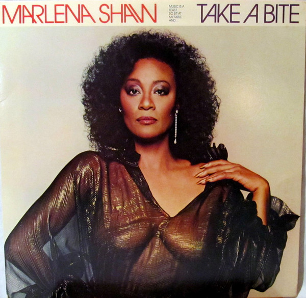 Marlena Shaw Take A Bite