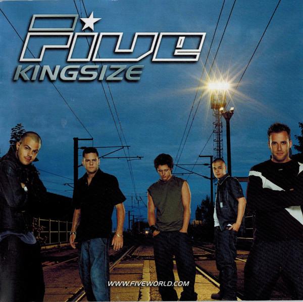 Five Kingsize