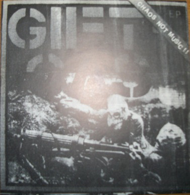 Giftgas / Kontatto Chaos Not Music!! / Mai Piú