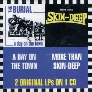 The Burial / Skin Deep A Day On The Town / More Than Skin-Deep