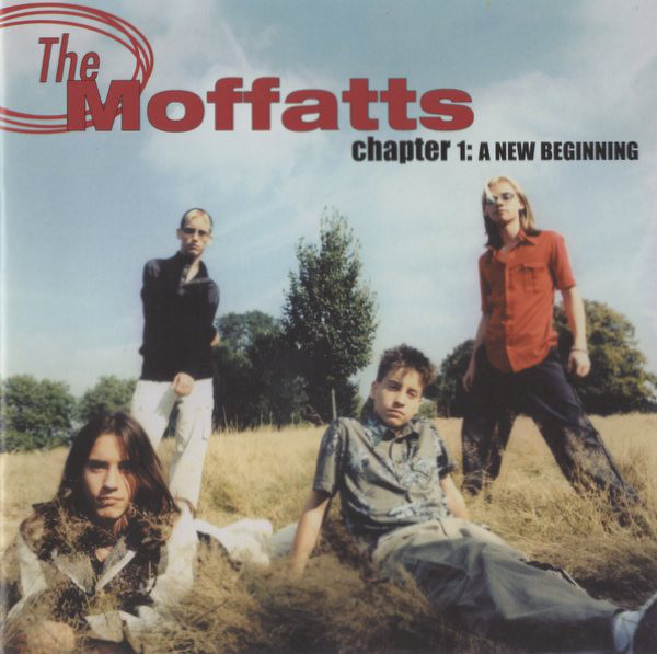 The Moffatts Chapter I: A New Beginning