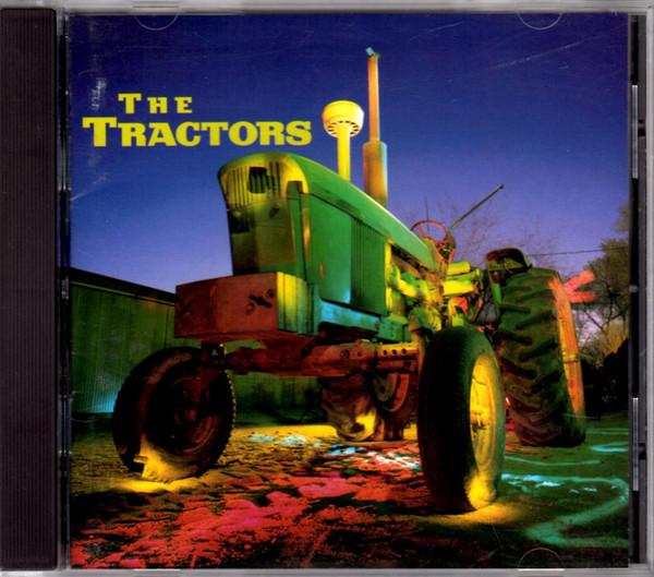 The Tractors The Tractors