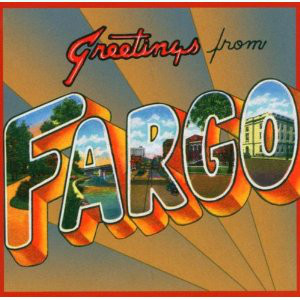Various Artists Greetings From Fargo