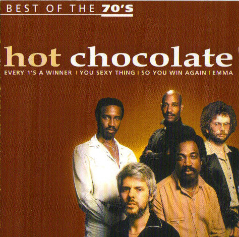 Hot Chocolate Best Of The 70's