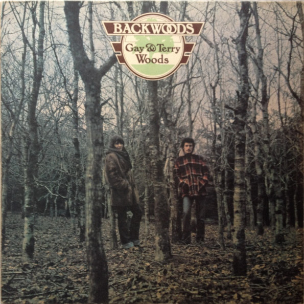 Gay & Terry Woods Backwoods Vinyl