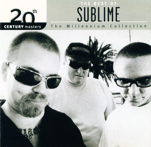 Sublime The Best Of Sublime