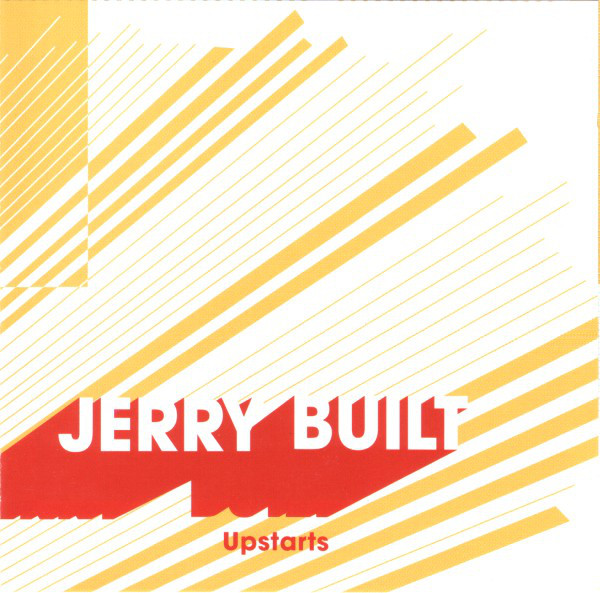 Jerry Built Upstairs