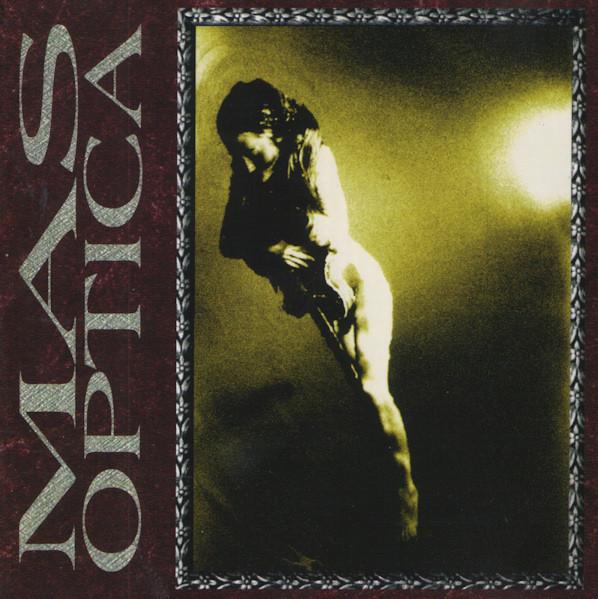 Mas Optica Choose To See More CD